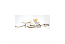 TDF 13 Dining set 5 pieces