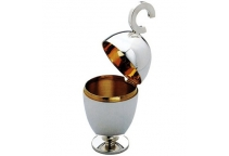 Egg Cup with Top